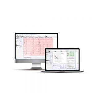 bms plus ecg spirometer software